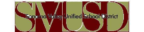 Logo of Sonoma Valley USD